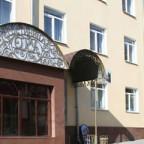 Гостиница «Ока»
