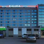 Историческая Гостиница «Калуга»