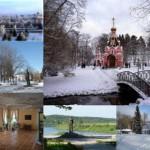 «Усадьбы русских гениев»