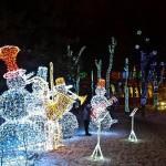 Новый год 2018 в «BestWestern» Kaluga
